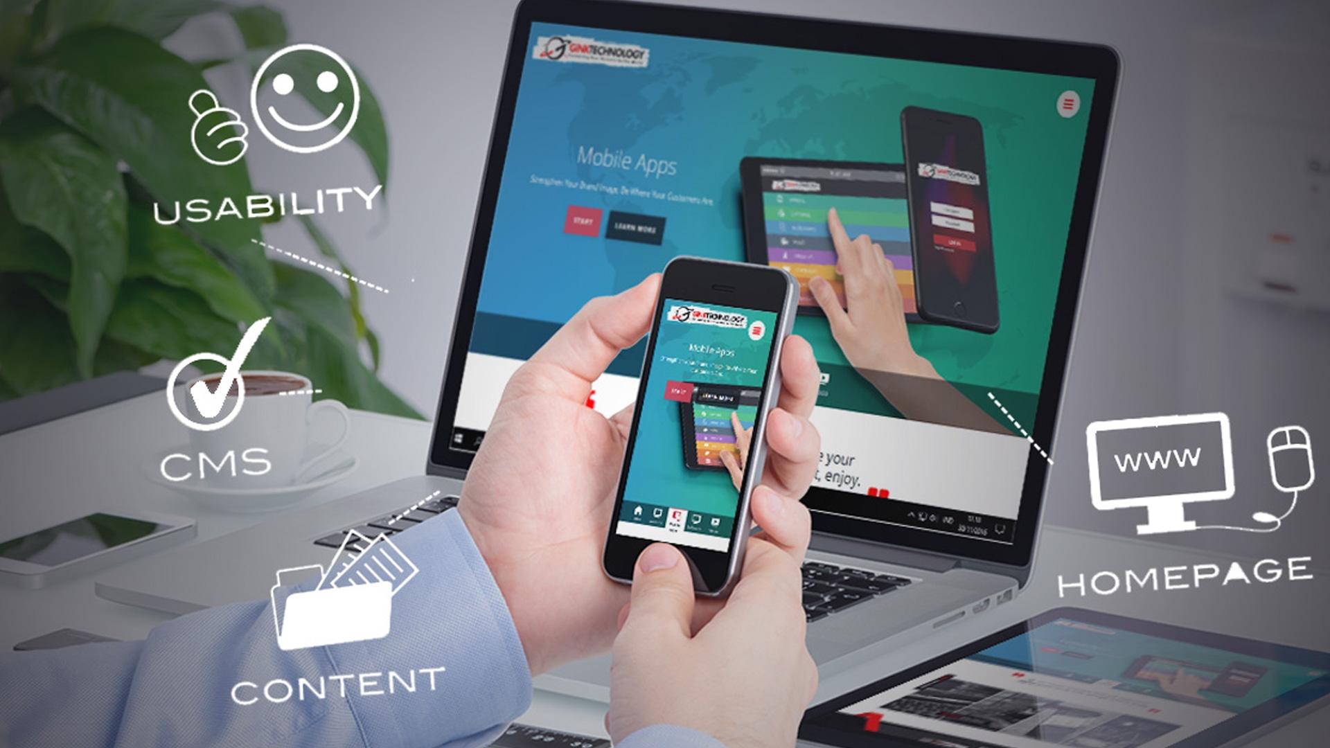 Jasa Pembuatan Website Palembang – Sumatera Selatan Terbaik